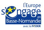 L'Europe s'engage en Basse-Normandie