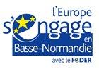 L'Europe s'engage en Basse-Normandie